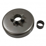 """Replacement Pro Spur Sprocket 3/8"""" Pitch 7 Teeth 085-0577"""