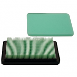 Replacement Air Filter Combo Honda 17211-ZL8-023