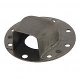 Replacement Muffler Deflector Honda 18331-ZE3-811
