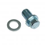 Replacement Oil Drain Plug Honda 90131-ZE1-000