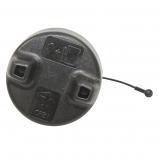 Replacement Fuel Cap Stihl 0000 350 0514