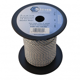 Replacement 200' Solid Braid Starter Rope #4 Solid Braid