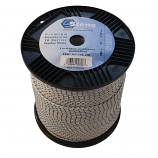 Replacement 500' Solid Braid Starter Rope #5 Solid Braid
