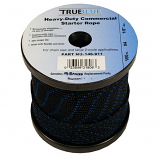 Replacement 100' Starter Rope #4 Solid Braid