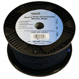 Replacement 100' Starter Rope #7 Solid Braid