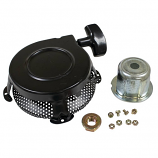 Replacement Recoil Starter Assembly Briggs & Stratton 693900