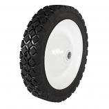 Replacement Ball Bearing Wheel 7x1.50 Universal
