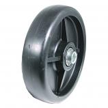 Replacement Deck Wheel John Deere AM107560