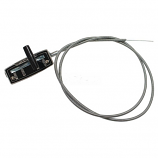 """Replacement Throttle Control Cable 47 1/2"""" Length 290-080"""