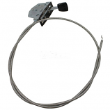 Replacement Throttle Control Cable Snapper 1-8188
