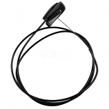 """Replacement Throttle Control Cable 71"""" Length"""