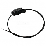 Replacement Throttle Control Cable AYP 532700417