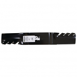 Replacement Toothed Blade MTD 942-0677B