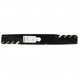 Replacement Toothed Blade Exmark 116-5175-S
