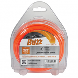 Replacement Buzz Trimmer Line .080 1/2 lb. Donut