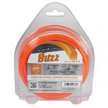 Replacement Buzz Trimmer Line .095 1/2 lb. Donut