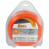 Replacement Buzz Trimmer Line .080 1 lb. Donut