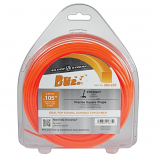 Replacement Buzz Trimmer Line .105 1 lb. Donut