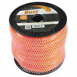 Replacement Buzz Trimmer Line .130 3 lb. Spool