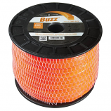 Replacement Buzz Trimmer Line .095 5 lb. Spool