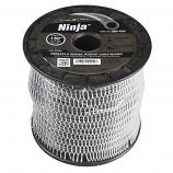 Replacement Ninja Trimmer Line .130 3 lb. Spool