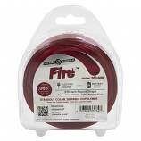 Replacement Fire Trimmer Line .065 50' Clam Shell