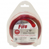 Replacement Fire Trimmer Line .080 1/2 lb. Donut