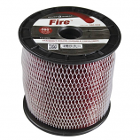 Replacement Fire Trimmer Line .095 3 lb. Spool