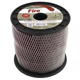 Replacement Fire Trimmer Line .105 3 lb. Spool