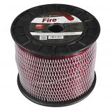 Replacement Fire Trimmer Line .095 5 lb. Spool