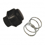 Replacement Trimmer Head Bumb Knob Kit Ryobi 791-181468