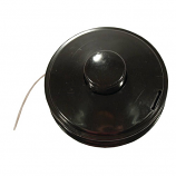 Replacement Trimmer Head 3/8-24 LHF