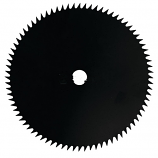 """Replacement Steel Brushcutter Blade 10"""" x 80 Tooth"""