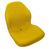 Replacement High Back Seat John Deere TCA13830
