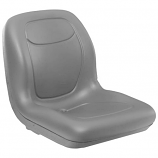 Replacement High Back Seat Toro 112-2923