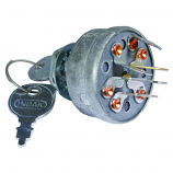 Indak Ignition Switch Murray 092377MA