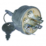 Indak Ignition Switch Exmark 109-4736