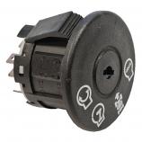 Delta Ignition Switch AYP 532193350