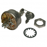 Indak Ignition Switch Husqvarna 532365402