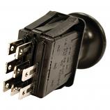 Delta PTO Switch Husqvarna 582107601