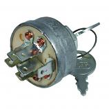 Indak Ignition Switch Toro 27-2360