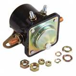 Replacement Starter Solenoid 4 Pole Universal