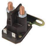 Replacement Starter Solenoid John Deere AM133094