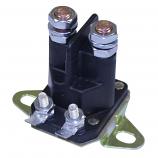 Replacement Starter Solenoid Toro 740207 435-099