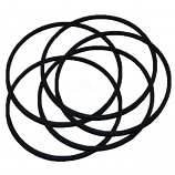 Replacement Float Bowl Gaskets Briggs & Stratton 693981