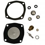 Replacement Carburetor Kit Tecumseh 631893A