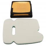 Replacement Air Filter Kit Husqvarna 506367101