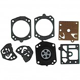 Replacement Gasket and Diaphragm Kit Walbro D22-HDA