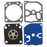 Replacement Gasket and Diaphragm Kit Zama GND-81