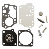 Replacement Carburetor Kit Zama RB-142